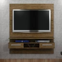 Painel para TV Talismã até 55 polegadas Gavetas