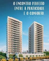 Lançamento Moura Dubeux - Parque Rio Branco Bairro Fátima