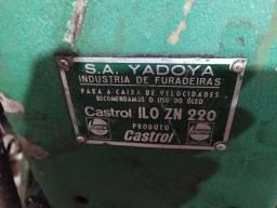 Furadeira de Bancada Yadoya