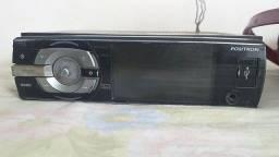 DVD Positron com TV digital