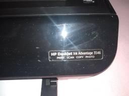 Impressora HP deskJet 3546