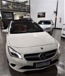 Título do anúncio: Mercedes Benz Cla 200 First Edition - Raridade !!!