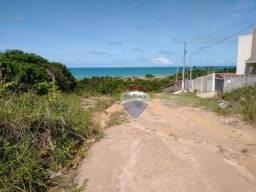 Terreno na PRAIA DO AMOR Jacumã - Conde/PB