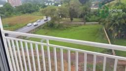 Apartamento com 2 dormitórios à venda, 47 m² por R$ 165.000,00 - Itoupava Central - Blumen