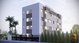 Apartamento à venda com 2 dormitórios em Bancários, João pessoa cod:006387