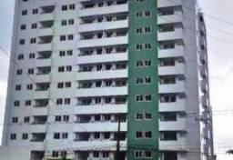 Apartamento à venda com 2 dormitórios em Bancários, João pessoa cod:003782