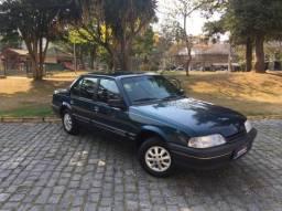 MONZA 1992/1993 2.0 EFI 650 8V GASOLINA 4P MANUAL