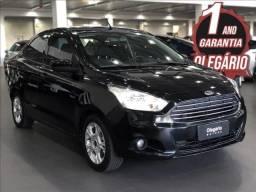 Ford ka + 1.5 Sel 16v