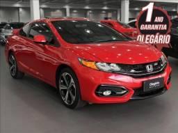 Honda Civic 2.4 si 16v