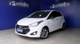HB20 2014/2015 1.6 COPA DO MUNDO 16V FLEX 4P AUTOMÁTICO