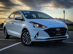Título do anúncio: Hyundai HB20s Diamond Plus 1.0 TB 2020