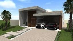 Casa Alphaville Terras - 3 e 4 quartos