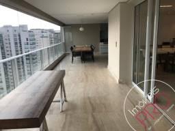 Título do anúncio: Apartamento Alto Padrão 372m² para Venda ou Locação no Campo Belo