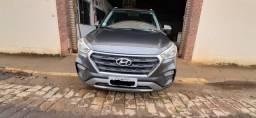 Título do anúncio: Vendo Hyundai creta 1.6 flex pulse 2017