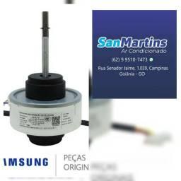 Motor Ventilador Bldc Samsung e LG e Conveniconal