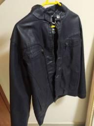 Jaqueta masculina e feminina