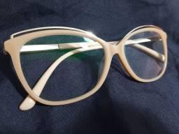 Óculos San Paul modelo Gatinho