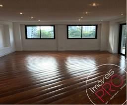 Título do anúncio: Apartamento 370m² para Venda ou Locação no Jardim Marajoara