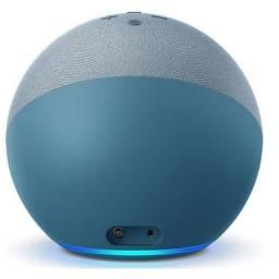 Título do anúncio: Novo Echo Dot (4ª Geração)