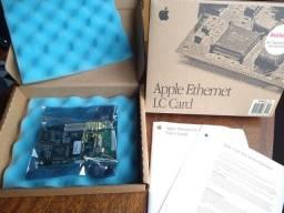 Título do anúncio: Rara Placa de Rede Apple - LC Card M043LL/C (Lacrada)