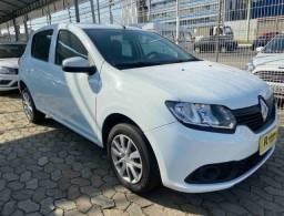 Renault Sandero 1.0 12V Sce Flex Authentic Manual Flex 2016/16