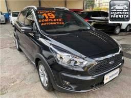 Ford Ka 2019 1.5 tivct flex freestyle automático