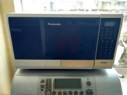 Título do anúncio: Forno Microondas Panasonic 30 litros
