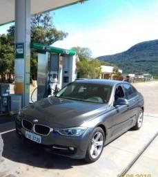 Título do anúncio: BMW 320i active flex 2015 / 2015  kilometragem 59000