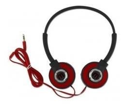 Fone Ouvido Headphone Stereo Mex 521 Celular Radio