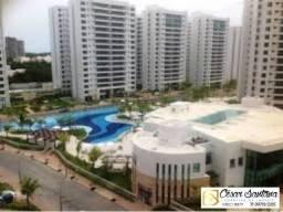 Título do anúncio: Excelente apartamento Alto Padrão 100% Mobiliado 4/4 Sendo (04 Suítes) - Le Parc