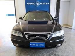 Hyundai Azera 3.3 ano 2009 ( com teto solar) impecável