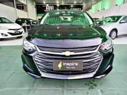 Título do anúncio: GM Chevrolet Onix LT 1.0 Flex 2020
