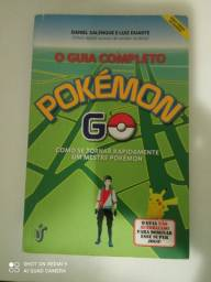 Livro Pokémon Go o Guia completo