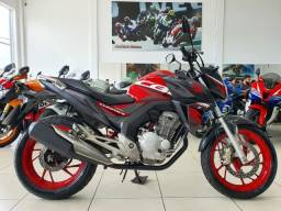 Título do anúncio: Honda CB Twister ABS