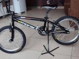 Título do anúncio: Bike BMX MONACO Cross aluminum