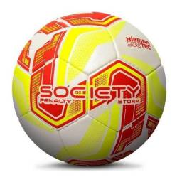 Título do anúncio: Bola Penalty Society Storm 500 Duotec Dt X