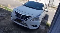 Nissan Versa SL 1.6 Aut