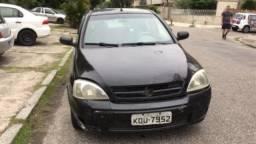 Título do anúncio: Corsa hatch 1.4 econoflex 2012 com GNV