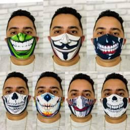 Máscara 1,60 no atacado pra revenda