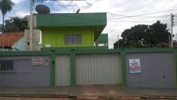 Kitnet com 1 dormitório para alugar, 30 m² por R$ 450,00/mês - Pico do Amor - Cuiabá/MT