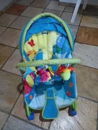Cadeira balanço bebê Safety