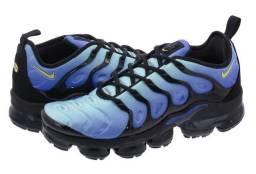 Tênis Nike Air Vapormax Plus!  100% Aprovado !