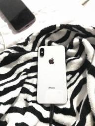 iPhone XS 256 gb branco