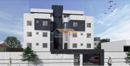 Apartamento à venda com 2 dormitórios em São joão batista, Belo horizonte cod:46814