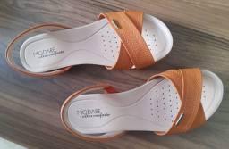 Vendo sandália Modare Ultraconforto N°35