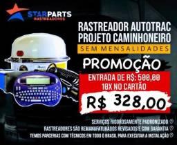Título do anúncio: Instalação e vendas de rastreador Autotrac