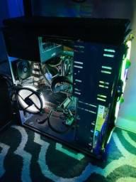 Título do anúncio: PC GAMER I5 1660 Super