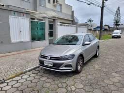 Título do anúncio: VW Virtus 1.6 MSI Aut.