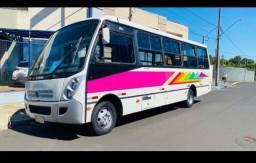 Micro Ônibus 2010, Mercedes Sedevel