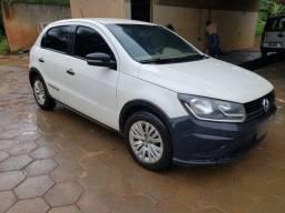 w) Santa Cruz do Escalvado -  VW/Novo Gol Track MCV